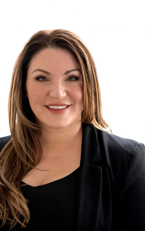 Kristy Mattiazzo